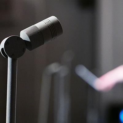 Mikrofone Miete, Schoeps, DPA und Sennheiser